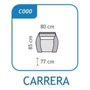 Carrera fotel - kanape-shop.hu