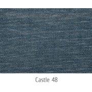 Castle 48  szövet