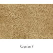 Cayman 7 szövet
