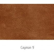 Cayman 9 szövet