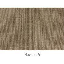 Havana 5 szövet