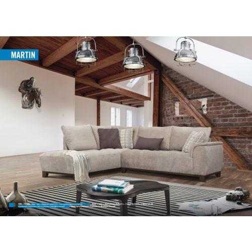Martin sarok ülőgarnitúra 210 cm X 261 cm - balos