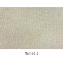 Nomad 3 szövet