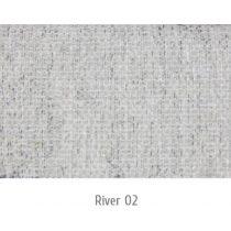 River 02 szövet