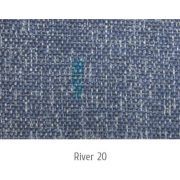 River 20 szövet