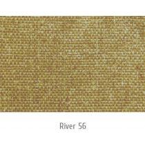 River 56 szövet