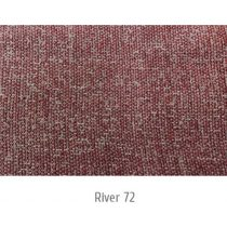 River 72 szövet