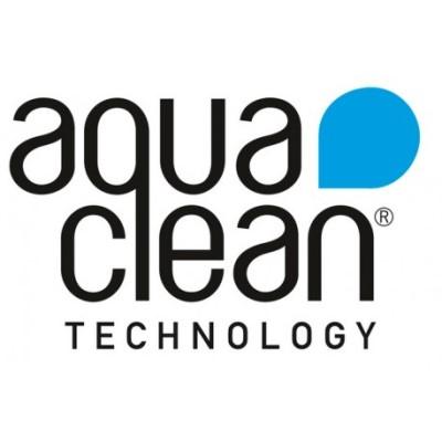 AquaClean szövet logó