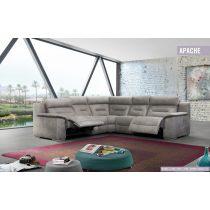 Apache kanapé, ülőgarnitúra: kanape-shop.hu
