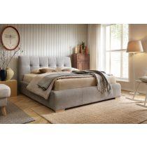 Aston kárpitozott ágy
