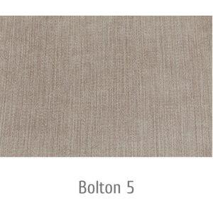 Bolton 5 szövet