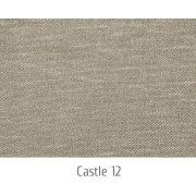 Castle 12 szövet