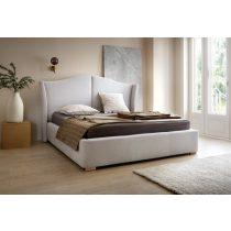 Charlotte kárpitozott ágy