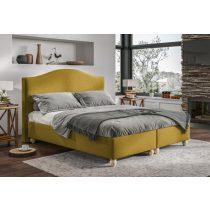 Clara kárpitozott ágy
