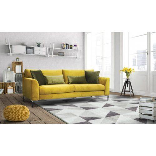 Clark 2,5 személyes kanapé 1 karral jobb