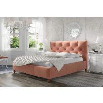 Electra kárpitozott ágy