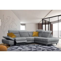 Elsie 2 személyes kanapé 2 karral