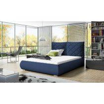 Gabriella kárpitozott ágy