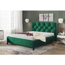 Kassandra kárpitozott ágy