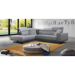 Kendal 1,5 személyes kanapé 1 karral bal