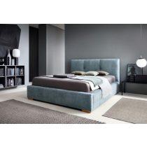 Lily kárpitozott ágy