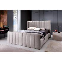 Malibu kárpitozott ágy