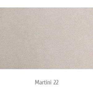 Martini 22 szövet