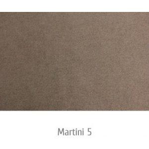 Martini 5 szövet