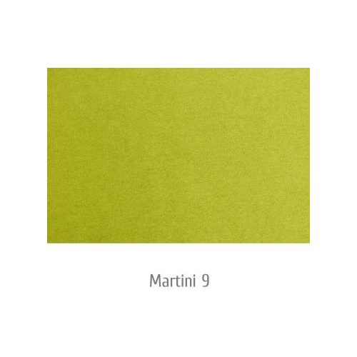 Martini 9 szövet