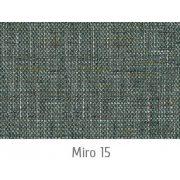 Miro 15 szövet
