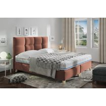 Mona kárpitozott ágy
