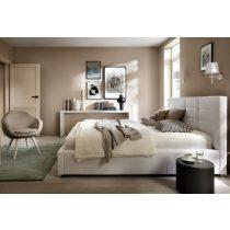 Paris kárpitozott ágy