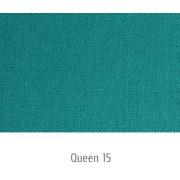 Queen 15 szövet
