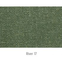 River 17 szövet