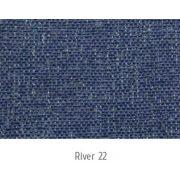 River 22 szövet