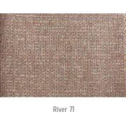 River 71 szövet