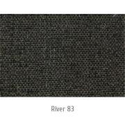 River 83 szövet