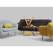 Skandináv design Mar ülőgarnitúra