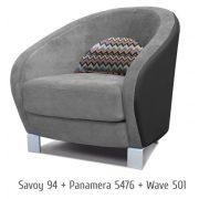 Sidney fotel - kanape-shop.hu