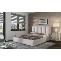Vanessa kárpitozott ágy