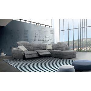 Vasco fotel 2 karral  - AquaClean huzattal