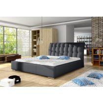 Verona kárpitozott ágy