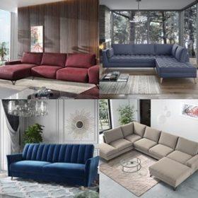Life Style ülőgarnitúra kollekció