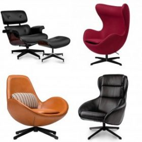 Design fotel kollekció