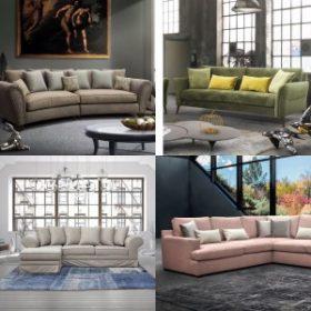 Premium New Classic ülőgarnitúra kollekció