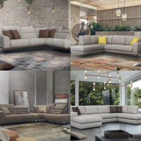 Premium New Style ülőgarnitúra kollekció