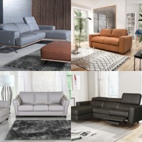 Trend Design ülőgarnitúra kollekció